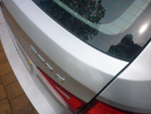 Bodyline Dent 2 (BMW 520 After)
