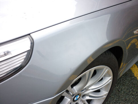 Crease Dent 2 (BMW After)