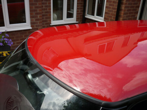 Roof Dent 2 (Mini After)